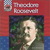 Theodore Roosevelt (United States Presidents) (1562397427) by Welsbacher, Anne