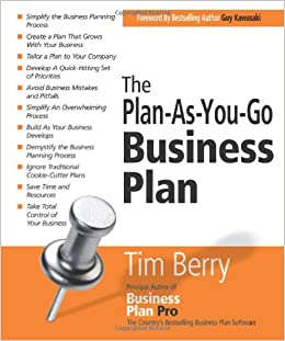 online books business plans
