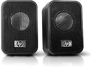 HP Notebook Lautsprecher NN109AA#ABB (Mini-Lautsprecher mit Tasche)