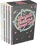The Hitchhiker's Guide to the Galaxy - Boxed Set (5 Volumes)
