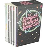 The Hitchhiker's Guide to the Galaxy - Boxed Set (5 Volumes)by Douglas Adams