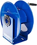Coxreels 112Y Series Challenger Cord Storage Reel, Model# 112Y-4