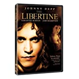 The Libertine ~ Johnny Depp