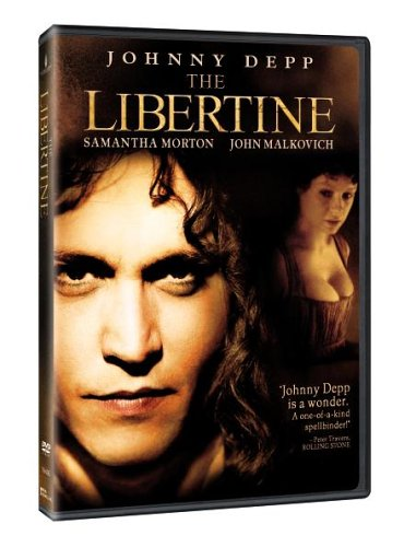 The Libertine - John Malkovich