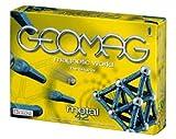 ジオマグ メタル42 ブルー