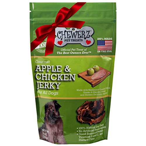 Picky Dog Treats