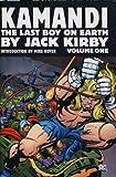 Kamandi, the Last Boy on Earth Omnibus Vol. 1. (0857688332) by Kirby, Jack