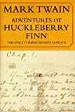 Adventures of Huckleberry Finn (0679448896) by Mark Twain