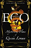 The Mysterious Flame of Queen Loana (0099481375) by Eco, Umberto