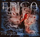 EPICA The Divine Conspiracy (DIGI)
