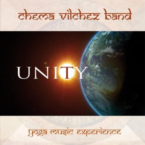 Chema Vilchez Band-Unity-2014-VPE Download