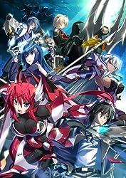 Zero Infinity -Devil of Maxwell-