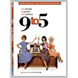 9 to 5 (Sexist, Egotistical, Lying Hypocritical Bigot Edition - Widescreen) ~ Jane Fonda