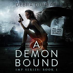 A Demon Bound Hörbuch