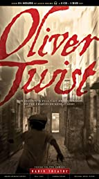 Oliver Twist (Radio Theatre)