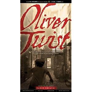 Oliver Twist (Radio Theatre)