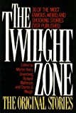 The Twilight Zone the Original Stories