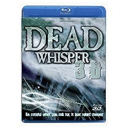 Dead Whisper 3D [Blu-ray]