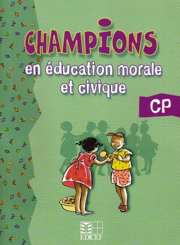 Champions en Education a la Citoyenneté au Vih et au Sida CP