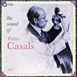 SOUND OF PABLO CASALS, THE