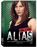 echange, troc Alias - Complete Season 5 [Import anglais]