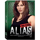 Alias - Complete Season 5 [DVD] [2002]by Jennifer Garner