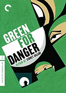 Green for Danger (The Criterion Collection)