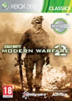 Call of Duty : Modern Warfare 2 - classics