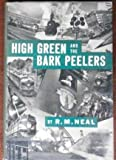 High green and the Bark Peelers;: The story of Engineman Henry A. Beaulieu and his Boston and Maine Railroad