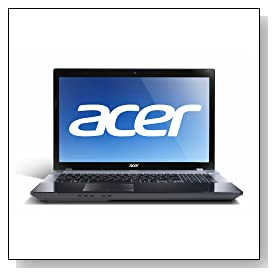 Acer NX.M31AA.007-V3-731-4439 Review
