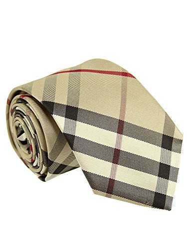 BURBERRY(バーバリー)のネクタイは上品スタイルがお得意。ネクタイ一本でなりたい自分になる 2番目の画像