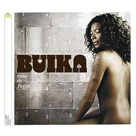 Cubra la imagen de la canción La Niebla por Buika