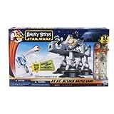 【USA限定】「スターウォーズ × アングリーバード」Star Wars Angry Birds Fighter Pods AT AT Attack [平行輸入品]