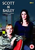 Scott & Bailey: Season 1 [Regions 2 & 4]