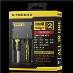 Nitecore Intellicharge i2 Microproces...