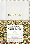 NRSV - The Catholic Gift Bible (White...