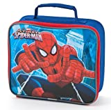 Polar Gear Ultimate Spiderman Lunch Bag