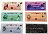 ゲーム紙幣