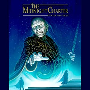 The Midnight Charter | [David Whitley]