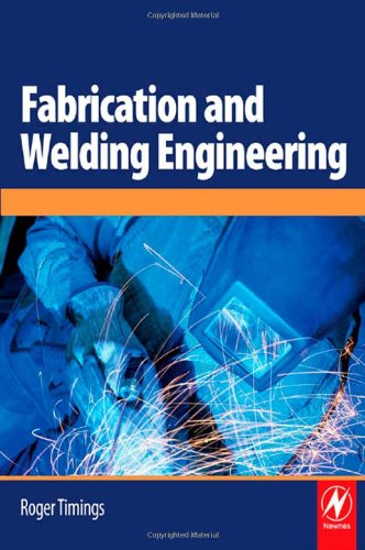 Fabrication and Welding Engineering - Routledge - 0750666919 - ISBN:0750666919