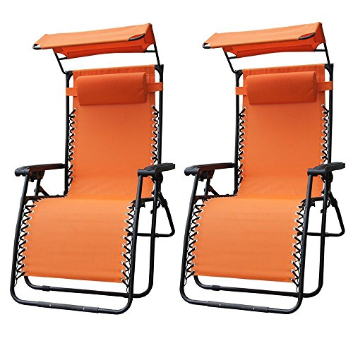 Zero Gravity Lounge Chair 7635
