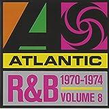 Atlantic Rhythm & Blues 1947-1974, Vol. 8 (1972-1974) [Compilation]