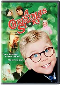 A Christmas Story (Full Screen) (Bilingual) [Import]
