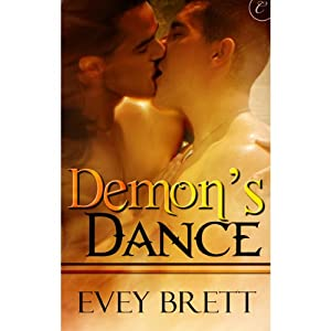 Demon's Dance | [Evey Brett]