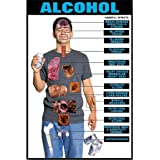 Harmful Effects of Alcohol, Laminated Poster