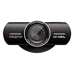 Creative Live! Cam Socialize HD 1080 HD Webcam