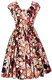 Valentina 50's Style Dress