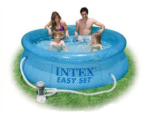 Intex 8ft x 30