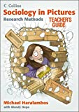 Sociology in Pictures - Research Methods: Teacher's Guide