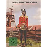 National Treasures - The Complete Singles (Deluxe Edition)by Manic Street Preachers